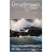 Despliegues: Poemas: selección del autor