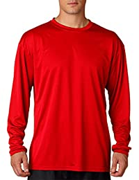 Adult Cooling Performance Long-Sleeve T-Shirt