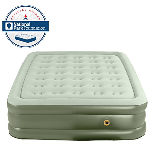 Coleman SupportRest Double High Airbed product image