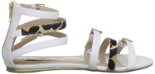 White Dune Strap Ankle Women's Jewel wqqRzrxI