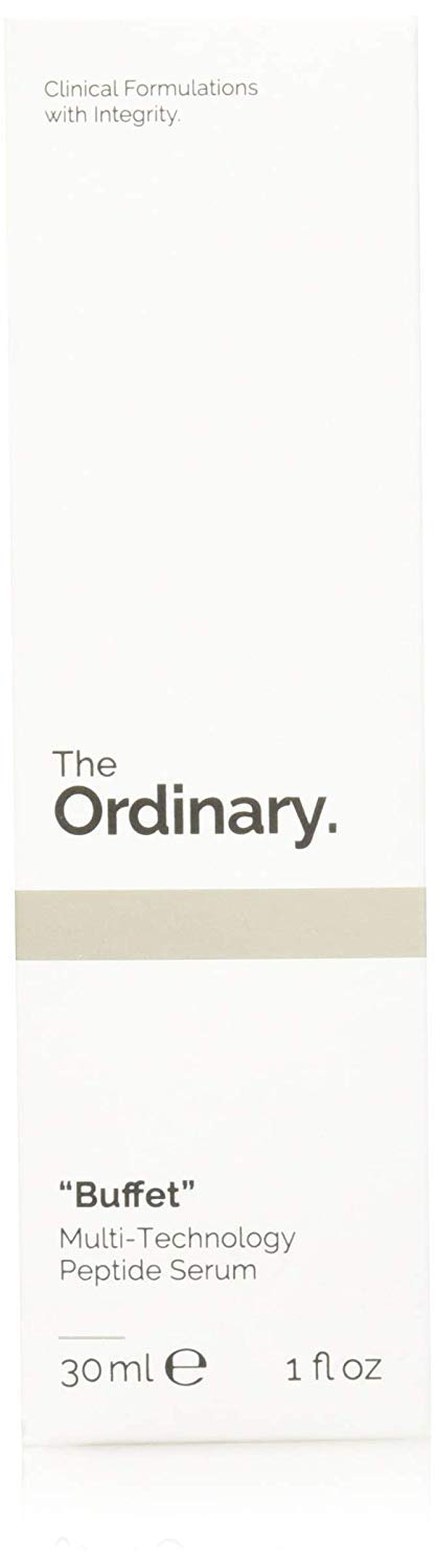 "The Ordinary""Buffet"" 30ml"