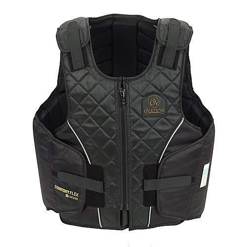 Flex Rider Body Protector - Ovation Adult Comfort Flex Body Protector LG