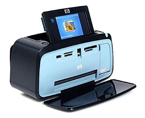 HP Photosmart A626 Compact Photo Printer (Q8541A#ABA)