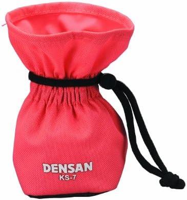 デンサン 脚立ソックス 巾着タイプ 4個入(脚立1台分) KS-7