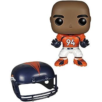Amazon Com Funko Pop Nfl Wave 1 Peyton Manning Action