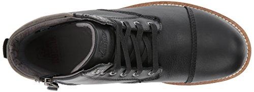 Kodiak Men's Berkley Ankle Boot Black v4oyC