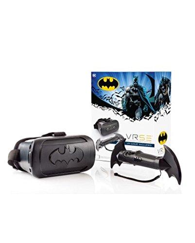 VRSE Batman VR Headset