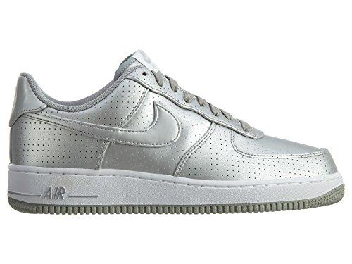 Nike Mtllc Silber