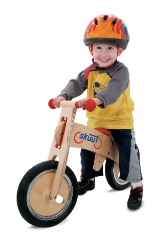 Balance Bike for 3 Year Old
