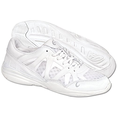 Chassé Girls' Proflex Cheerleading Shoes - 13Y by Chassé