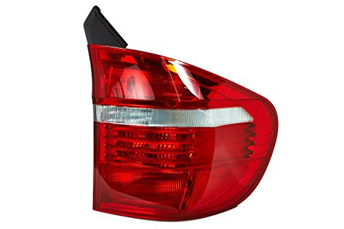 BMW X5 E70 2007-2010 USA Type Tail Light Rear Lamp RIGHT OEM