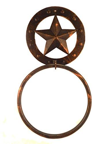 western cast iron decor - 8
