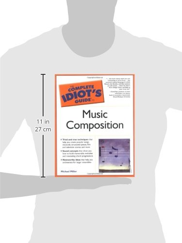 The Complete Idiots Guide to Songwriting 2nd Edition