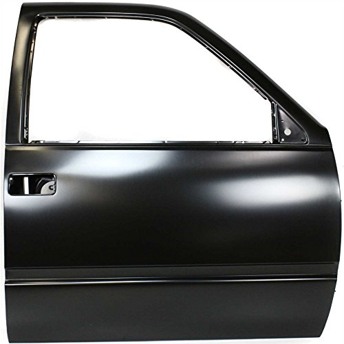 Evan-Fischer EVA18872010570 Door Shell for Chevrolet C/K Full Size P/U 88-02 Front Right (Cadillac Escalade Front Door Shell)