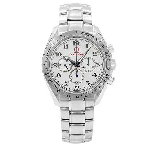 Omega Speedmaster Broad Arrow Olympic Collection 321.10.42.50.04.001