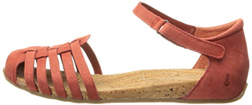 Pictures of Ahnu Women's Malini Mary Jane Sandal Mesa Taupe 10.5 M US 5