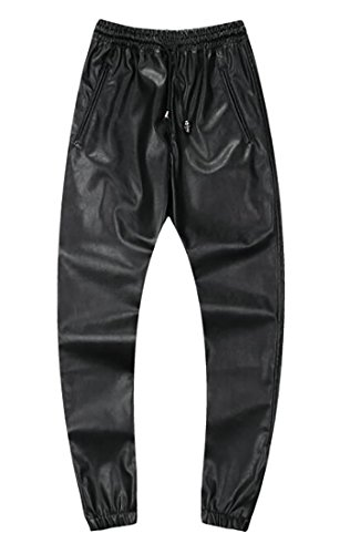 Motocycle Pants - 8