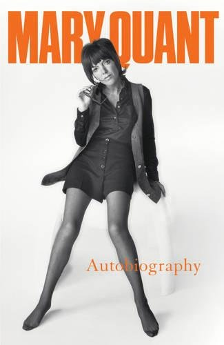 Mary Quant Autobiography
