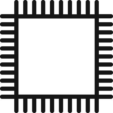 Grobet Swiss Pattern Needle File 6-1/4 Inch Square Cut 2 by Grobet USA (Image #2)