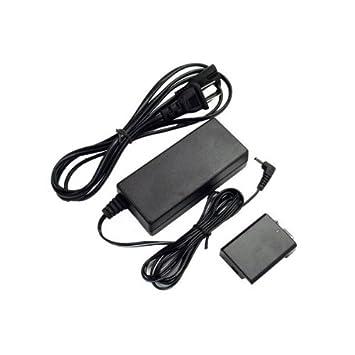 Amazon.com: CS Power ACK-E5 Replacement AC Power Adapter Kit ...