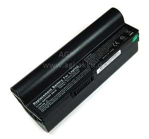 Batería compatible con Netbook Asus Eee PC 700con Ion de litio/7.4V/10400mAh