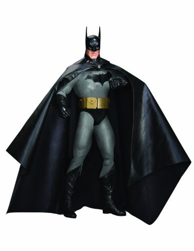 ahorra 50% -75% de descuento DC Direct Batman (Justice) 1 6 6 6 Scale Deluxe Collector Figura by DC Comics  punto de venta barato