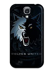 Best minnesota timberwolves nba basketball (8) NBA Sports & Colleges colorful Samsung Galaxy S4 cases