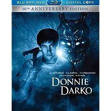 Donnie Darko (10th Anniversary Edition) [Blu-ray] (2011)
