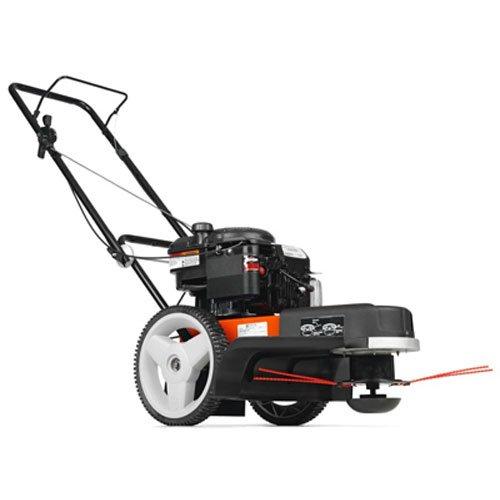 Husqvarna hu625hwt 163 cc alta rueda cortadora, 55, 9 cm (22 ...