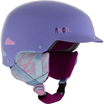 Anon Scout Helmet Youth Luna L