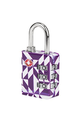 Travelon Tsa Luggage Lock product image