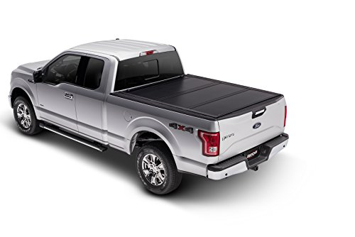 Seal Cab Bed Short - UnderCover Ultra Flex Hard Folding Truck Bed Cover UX32008 2019 Ram 1500 5.8ft Short Bed Crew Cab