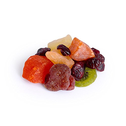 Island Fruit Mix Bulk 25lb by In-Room Plus, Inc.
