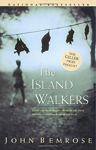 Download The Island Walkers pdf epub