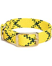 Mendota Products Double Braid Dog Collar