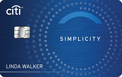 Citibank Prepaid Card Balance >> Citi Simplicity® Card | Amazon.com Credit Cards