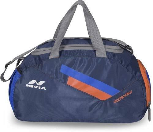 Nivia Dominator Duffle Bag  Large