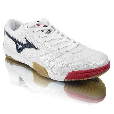 5aceae432c1 Mizuno Wave Gravitas Indoor Football Trainers - 11  Amazon.co.uk  Shoes    Bags