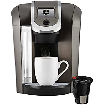 Amazon Com Keurig K155 Office Pro Single Cup Commercial K