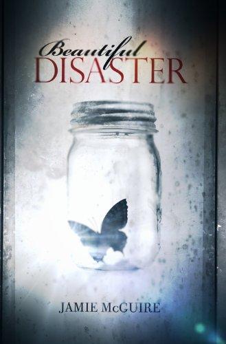 """Beautiful Disaster"" av Jamie McGuire"