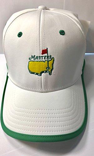 Masters HAT メンズ US サイズ: Adjustable カラー: ホワイト