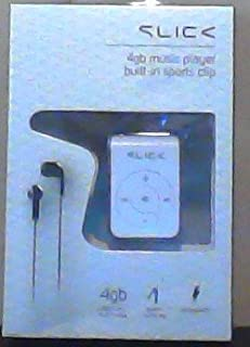 amazon com slick 2gb mp3 player music player electronics rh amazon com Slick MP3 Player Charger slick 2gb mp3 player manual
