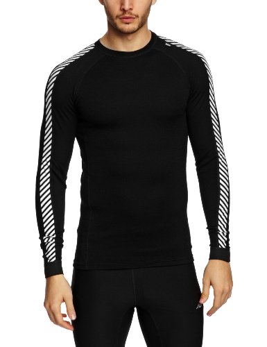 Bum Men's Longsleeves Tees (Black) - 5