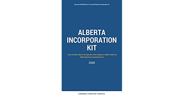 Amazon alberta incorporation kit easy and affordable do it amazon alberta incorporation kit easy and affordable do it yourself alberta incorporation kit canada startup series ebook corporate services solutioingenieria Image collections