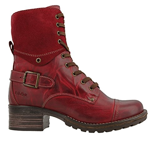 Red Taos Women's Red Crave Women's Taos Boot Women's Boot Taos Crave Crave P0IqSS