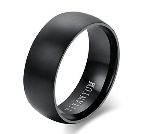 AmDxD Jewelry Black …