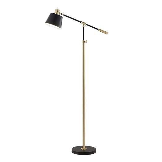 Lampara de pie LED de Lectura Regulable Rocker Vertical ...
