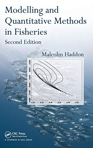 Modelling and Quantitative Methods in Fisheries for sale  Delivered anywhere in USA