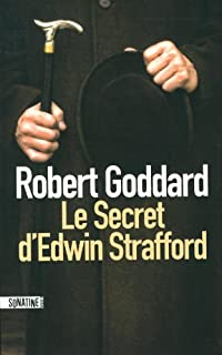 Le secret d'Edwin Strafford