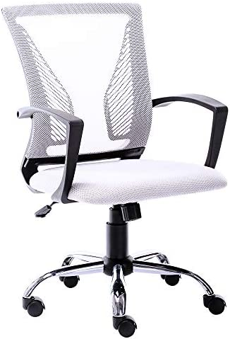Bonzy Home Mid Back Office Chair